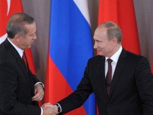 'Türkiye'nin dolduruşa gelmemesi gerekiyor'