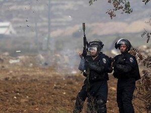 İsrail askerlerinin öldürdüğü Filistinli sayısı 6'ya yükseldi