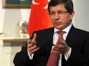 Davutoğlu'ndan PKK'ya 'ateşkes' cevabı