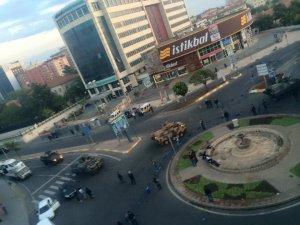 Diyarbakır ve Mardin'de sokağa çıkma yasağı