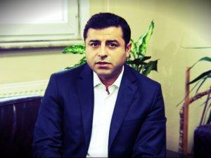 Demirtaş'tan bomba açıklaması: Katil devlettir!