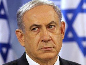 Netanyahu asker yığıyor!