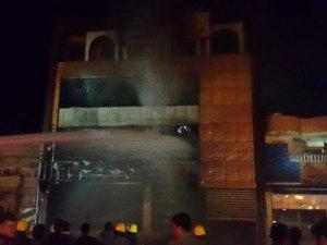 Kelar'daki gösterilerde 2 kişi yaşamını yitirdi