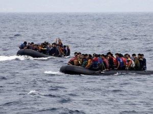 Mısır'da göçmen teknesi battı: 11 ölü