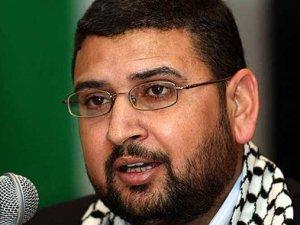 Hamas: ABD, İsrail'in suçlarını meşrulaştırıyor