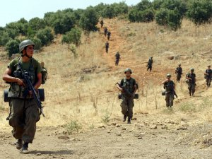 Erzurum'da Çatışma: 2 Asker Öldü