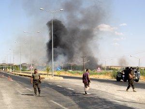 Diyarbakır'da silahlı saldırı: 1 polis öldü