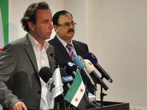 SMDK, BM temsilcisinin önerisini reddetti