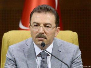 İçişleri Bakanı Selami Altınok'tan açıklama
