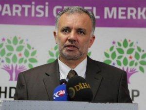 HDP Sözcüsü'nden Kılıçdaroğlu'na eleştiri