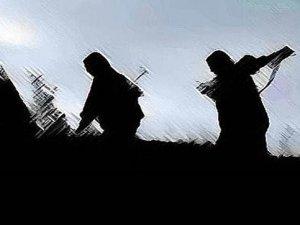 Lice kırsalında PKK'lilere ait 8 cenaze bulundu
