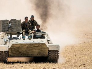 YPG'li yeni ittifak: Suriye Demokratik Güçleri