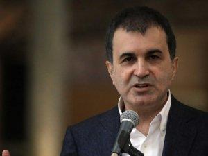 AKP'li Çelik:Teröre karşı birlik mitingleri yapacağız