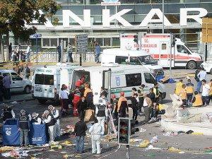 Ankara'da 3 emniyet müdürü görevden uzaklaştırıldı