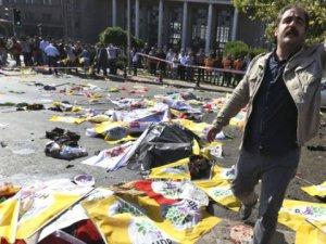 Ankara'da Ölenler Sivil Şehit Sayılacak, Yakınlarına Tazminat Ödenecek