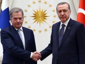Erdoğan: Muhakkak ki bir hata var