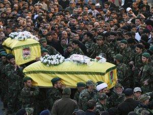 İran'ın Suriye'deki Kayıpları Artıyor