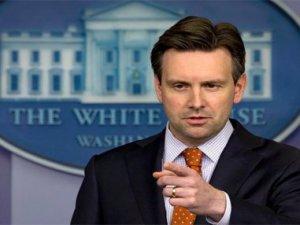 ABD: Türkiye hareketli hedefi vurdu