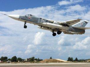 Suriye'deki Rus saldırılarının kısa vadeli sonuçları