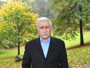 Kürdistan Sosyalist Partisi Lideri, Türkiye'ye Dönüyor