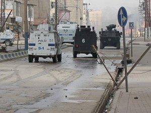 Lice'de sokaklar serbest