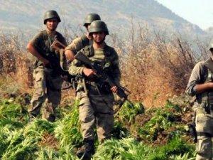 Dağlıca'da hayatını kaybeden asker sayısı 4'e yükseldi