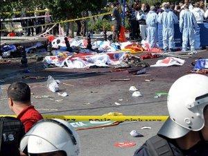 Ankara saldırısı şüphelileri adliyeye sevkedildi