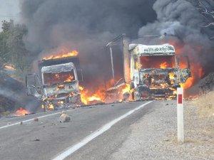 Tunceli'de saldırı: 2 asker öldü