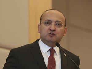 Akdoğan'dan Demirtaş'a eleştiri