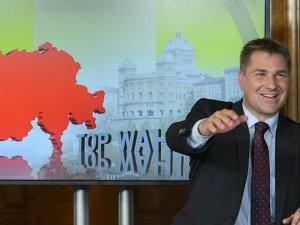 İsviçre'de yabancı karşıtı parti kazandı
