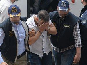Ankara'da canlı bombalardan biri yabancı!