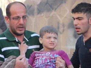 Halep'te bir kez daha göç vakti