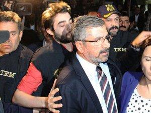 Diyarbakır Baro Başkanı Tahir Elçi gözaltına alındı