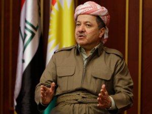 ABD: Meşru Başkan Barzani!