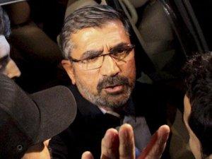 Tahir Elçi, duruşma zaptında 'yabancı uyruklu' olarak tanımlandı