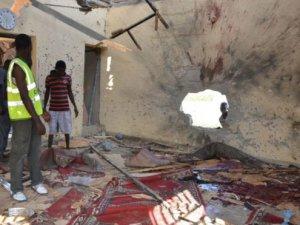 Nijerya'da iki camiye saldırı: En az 42 ölü