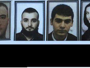 Emniyet, Dört İŞİD Militanı İçin Alarma geçti