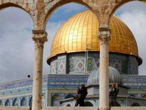 İsrail ve Ürdün Harem'üş Şerif için anlaştı