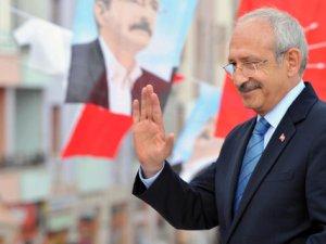 Kılıçdaroğlu: Koalisyonu MHP ile İsteriz