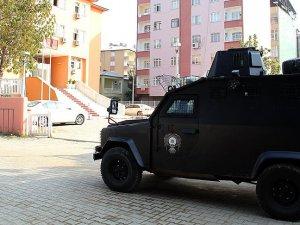 Diyarbakır'da Çatışma: 2 Polis ile 7 IŞİD'li Hayatını Kaybetti