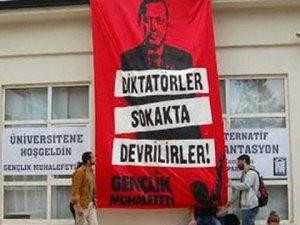 Mahkeme: Erdoğan'a 'Diktatör' Demek Hakaret Değil, Siyasi Eleştiridir
