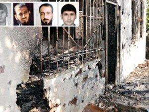 İşte Diyarbakır'da Öldürülen 5 IŞID'li