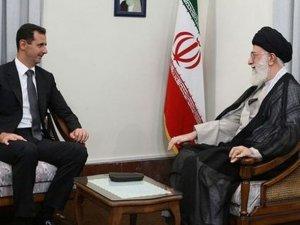 İran'a Suriye daveti
