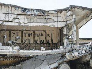 Kamp Armen iade edildi