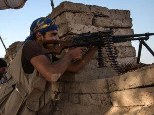 ABD Türkiye arasında YPG krizi
