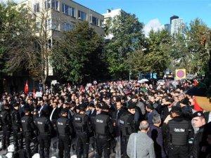 Koza Holding'e Polis Zoruyla Yapılan Baskına Dünyadan Tepki Yağdı
