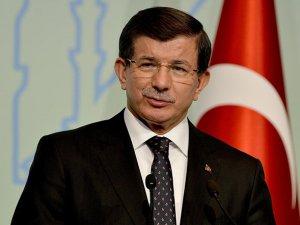 Davutoğlu: Türkiye 3. seçimi kaldırmaz