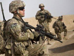 ABD Askeri Suriye'ye Giriyor