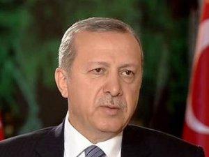 Erdoğan: 'Çözüm süreci'nde yeni muhatap..
