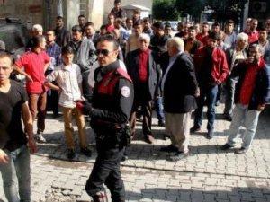 Urfa'da Suriyeli 2 gazeteci boğazları kesilerek öldürüldü
